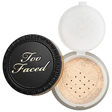 Born This Way Ethereal Setting Powder Btw Loose Set Pwdr too faced