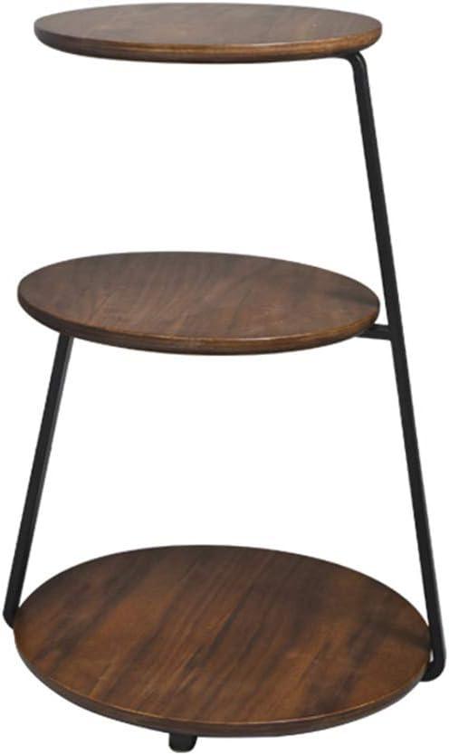 Tavolino Mesa De Centro Rústico De Diseño Industrial Vintage, Mesa ...