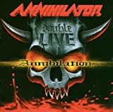 Double Live Annihilation by Annihilator (2003-05-06)