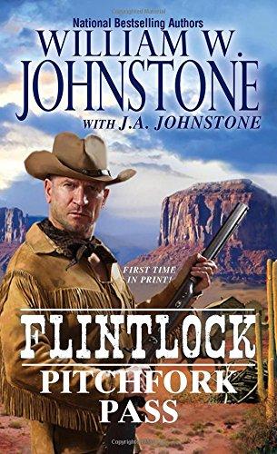 Pitchfork Pass  Flintlock