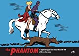 The Phantom the Complete Newspaper Dailies by Lee Falk and Wilson McCoy: Volume Fifteen 1957-1958
