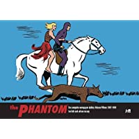 The Phantom the Complete Newspaper Dailies 15: 1957-1958
