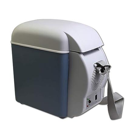 ASUD Mini-Frigorífico Mini Nevera Electrica 7.5 litros Portatil ...