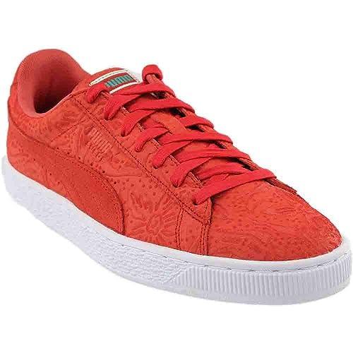 c4ec6b09760 PUMA Suede Caribbean Floral  Amazon.ca  Shoes   Handbags