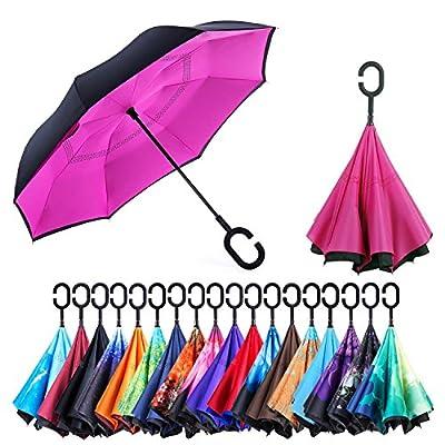 NewSight Reversible Umbrella ?