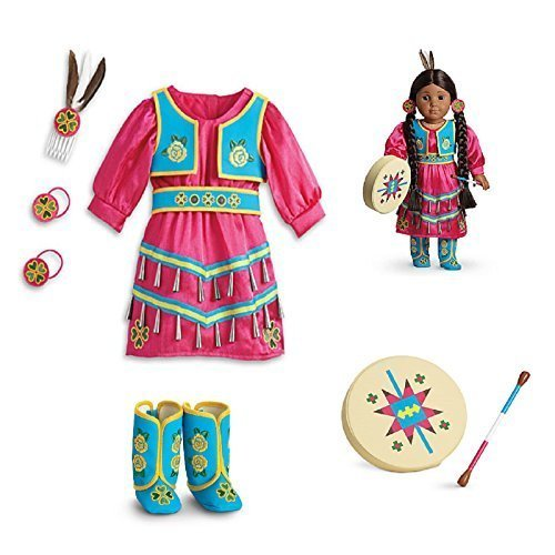American Girl - Beforever Kaya - Kaya's Jingle Dress of Today ()