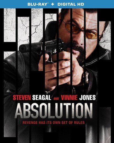 Absolution [Blu-ray + Digital HD]