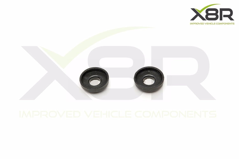 Para Renault Clio 2 II/Campus embrague Pedal vínculo vinculación Rótula barra de Rod Kit Parte: x8r0075: Amazon.es: Coche y moto