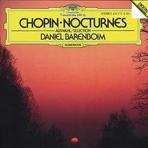 Chopin: Nocturnes - Auswahl