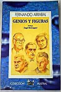 Genios y Figuras: --mis idolatrados genios (Literatura