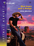 Blue Jeans and a Badge (The Warriors Book 3)