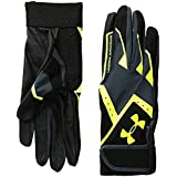 Under Armour Boys Clean-Up Vi – Guantes de bateo