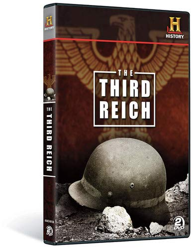 Third Reich: Rise & Fall (Best Of Both Worlds Live)