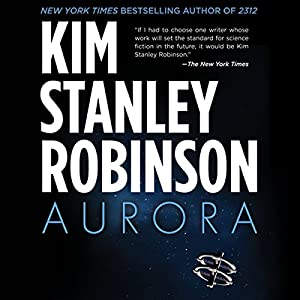 Aurora Audiobook