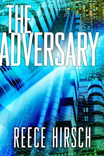 Bargain eBook - The Adversary
