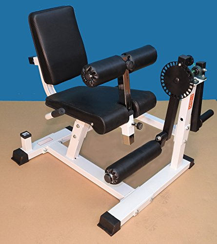 Pro Leg Curl Extension Unit