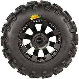Sedona Mud Rebel, Spyder, Tire/Wheel Kit - 26x12x12 - 5+2 Offset - 4/137 XF570-7156R