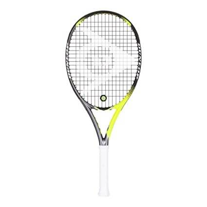 Amazon.com : Dunlop Force 500 25 Junior Tennis Racquet ...