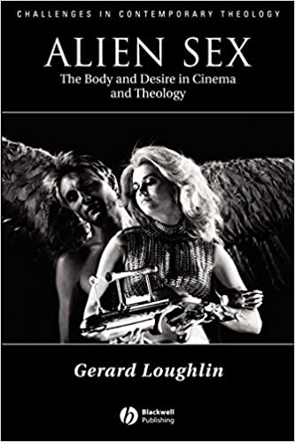 Amazon Fr Alien Sex The Body And Desire In Cinema And