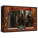 A Song of Ice & Fire: Lannister Heroes #1