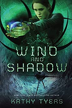 Wind and Shadow (Firebird Book 4) by [Tyers, Kathy]