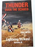 Thunder over the Ochoco, Gale Ontko, 0892882654