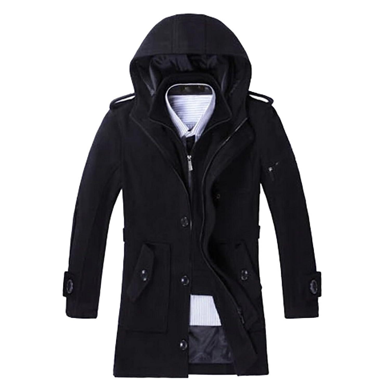 winter wool coats for men fashion womens coat 2017
