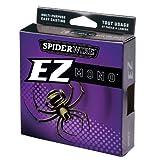 SpiderWire EZ Mono Spool, Low Visibility Green, 220-Yard/8-Pound