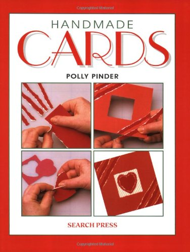 Read Online Handmade Cards (Step-by-Step) pdf