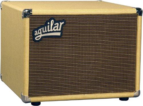 Aguilar DB 112 Bass Cabinet, Boss Tweed, 8 ()