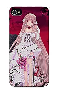Hot Anime Chobits First Grade Tpu Phone Case For Iphone 5/5s Case Cover