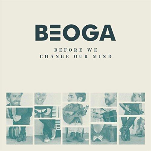 Beoga - Before We Change Our Mind - CD - FLAC - 2017 - FORSAKEN Download