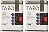 Tazo Tea Bag Berry Trifle 15 CT (Pack of 2)