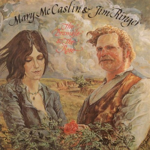 The Bramble and the Rose (Bluegrass Ringer)