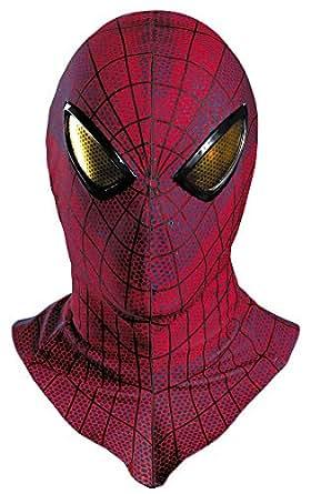 Spider-Man Movie Adult Costume Deluxe Mask Halloween Costume
