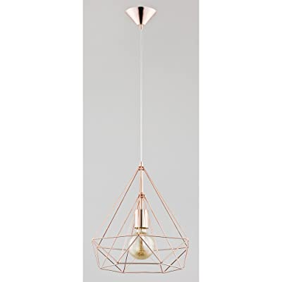 Alfa 1 Plafonnier Luminaire Suspension Lampe Basket Pendante Ii MUzSpqV
