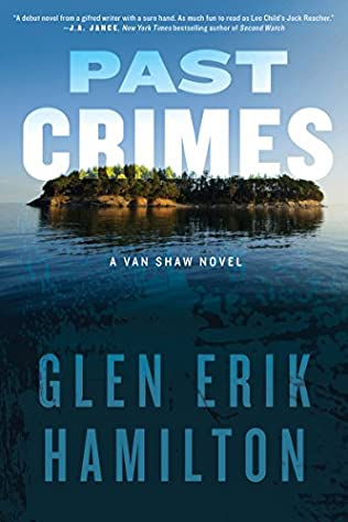 book cover of Past Crimes