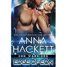 Edge of Eon (Eon Warriors Book 1)