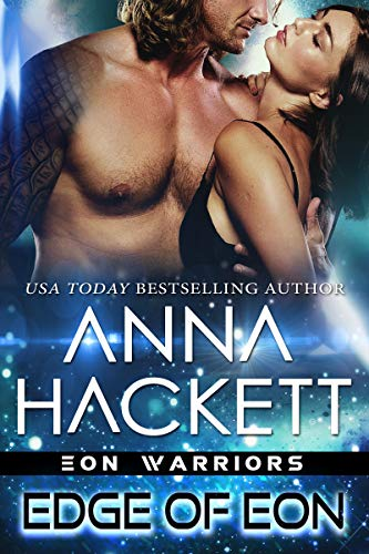 Edge of Eon (Eon Warriors Book 1) by [Hackett, Anna]