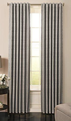 BEAUTYREST Blackout Curtains for Bedroom - Barrou 52