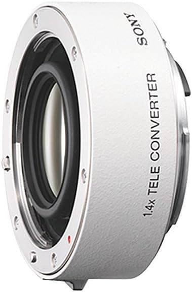 Sony SAL14TC - Teleconvertidor para cámaras Sony Alpha (1.4X ...