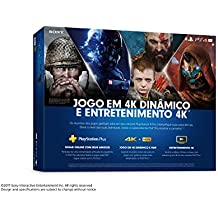 Console Playstation 4 Pro - 1 TB