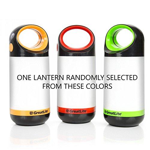 Great Neck Saw Flashlight - Greatlite 32560 300 Lumens LED Lantern