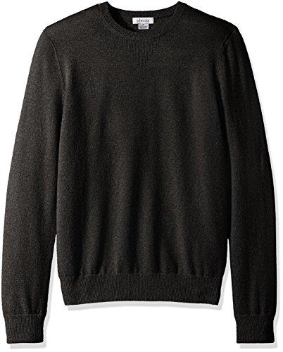 100% Cashmere Crew Sweater - 3