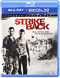 Strike Back: Cinemax Season 1 [Blu-ray]