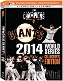 San Fransisco Giants: 2014 World Series Collector's Edition [DVD]