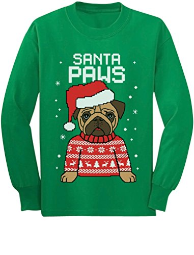 Thing need consider when find ugly christmas sweater kids?