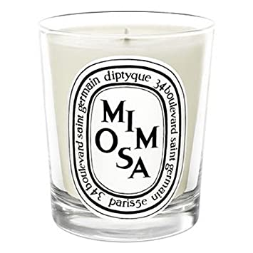 Diptyque Mimosa Candle-6 5 oz