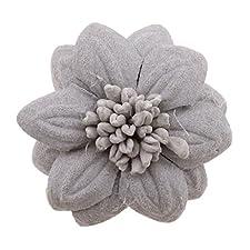 Pin Tie Flower