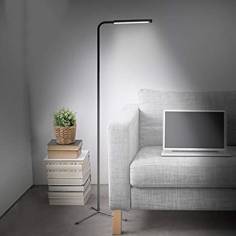 more photos fc9b1 45e87 Floor Stand Lights - Simple Modern Led Remote Control Floor ...